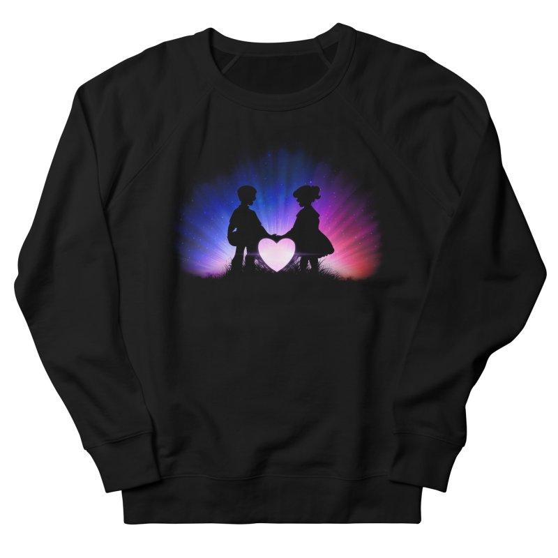 kismet Men's Sweatshirt by Chuck Pavoni