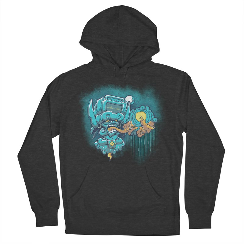 Cocijo's 925 Women's Pullover Hoody by chumpmagic's Artist Shop