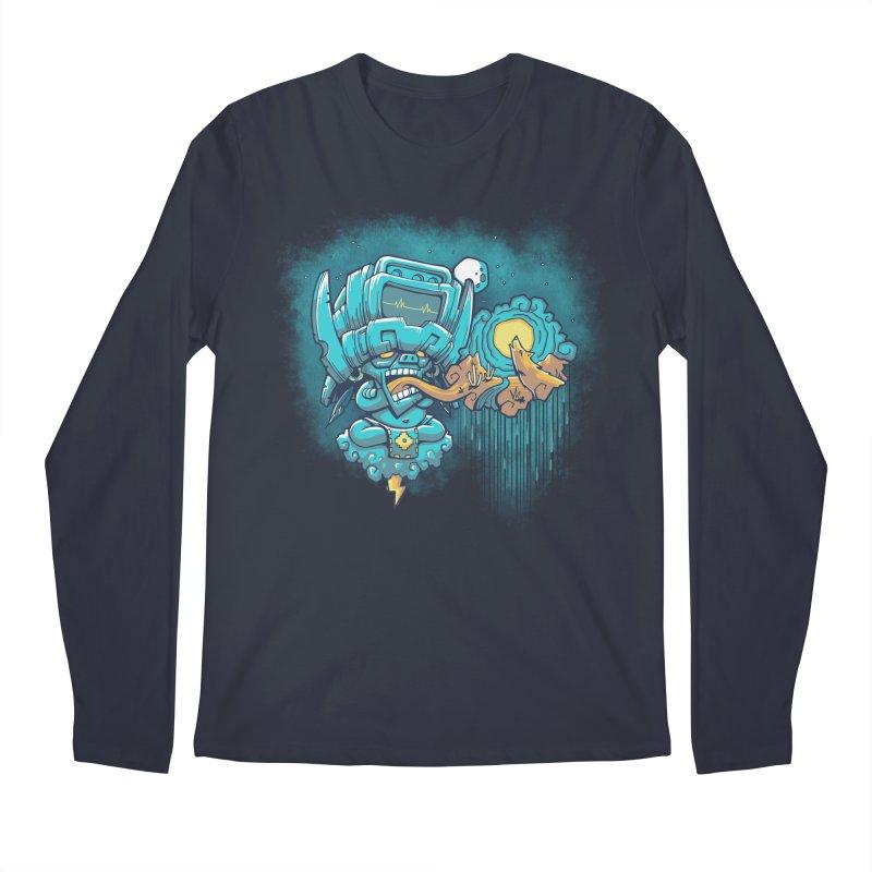 Cocijo's 925 Men's Longsleeve T-Shirt by chumpmagic's Artist Shop