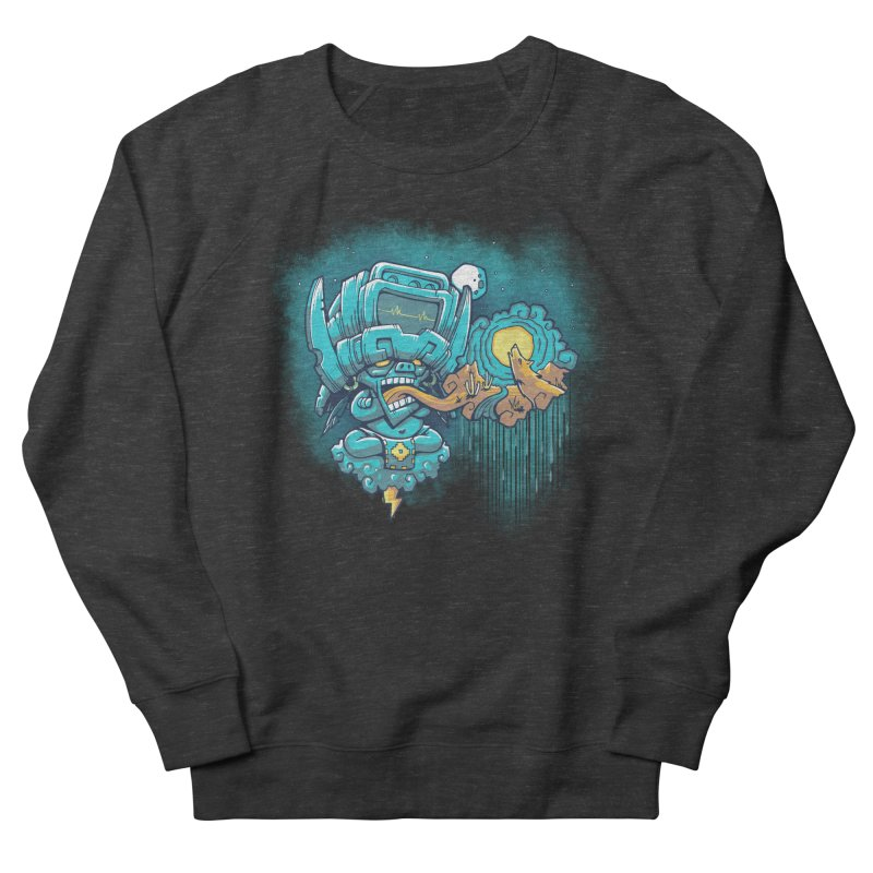 Cocijo's 925 Women's Sweatshirt by chumpmagic's Artist Shop