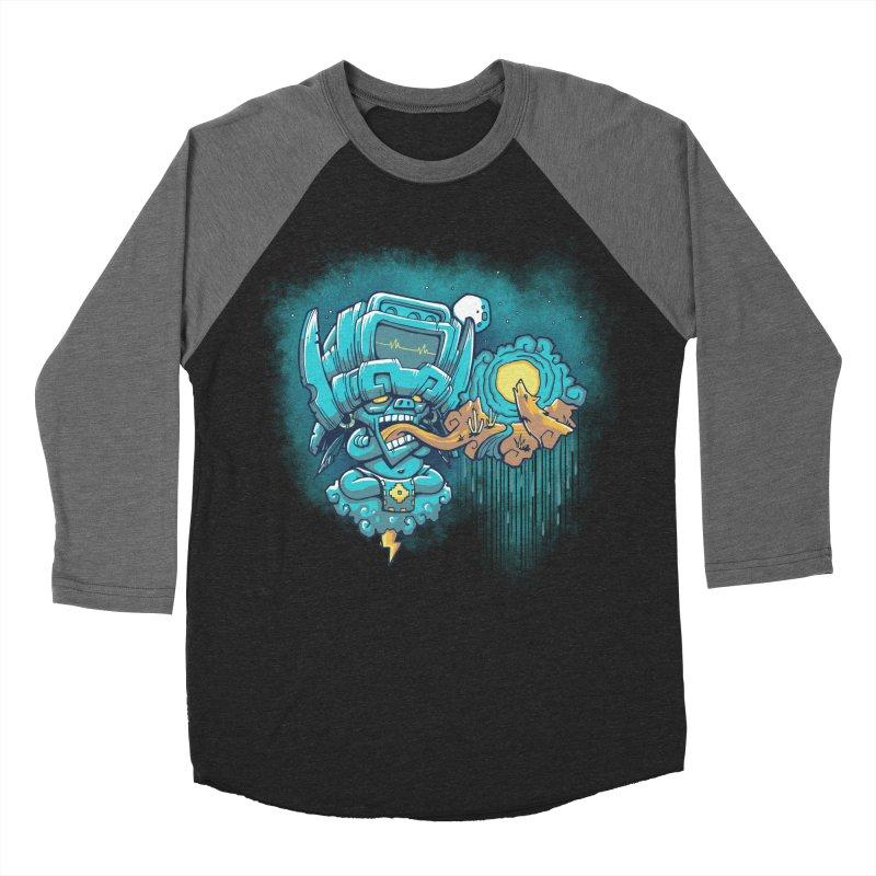 Cocijo's 925 Women's Baseball Triblend T-Shirt by chumpmagic's Artist Shop