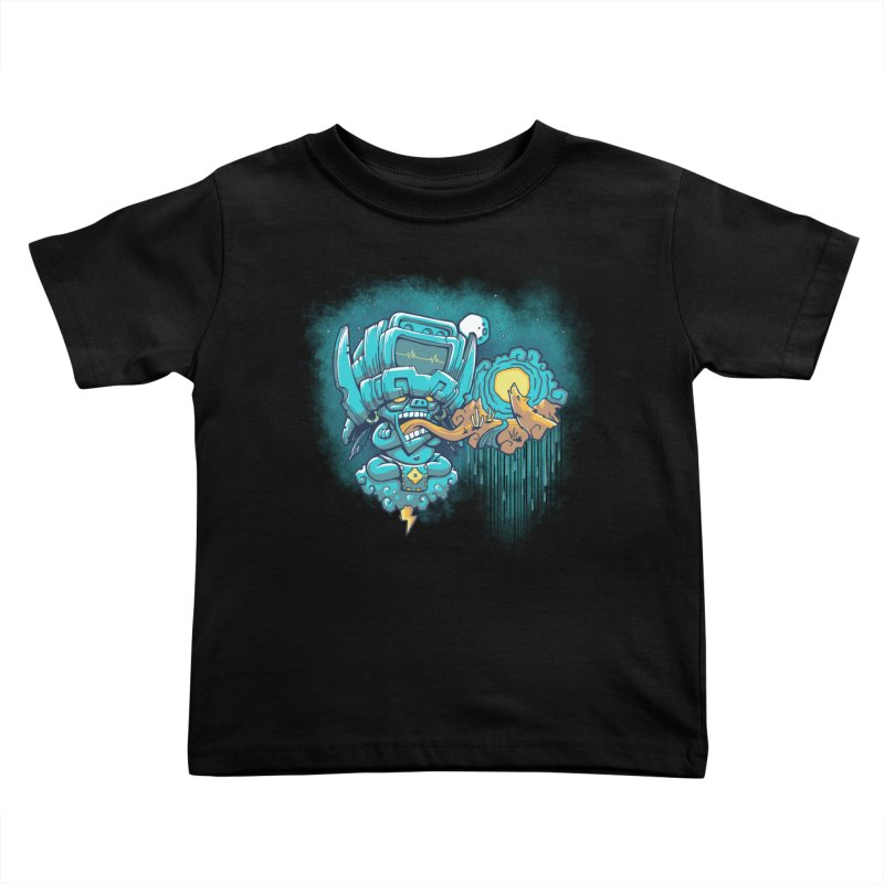 Cocijo's 925 Kids Toddler T-Shirt by chumpmagic's Artist Shop