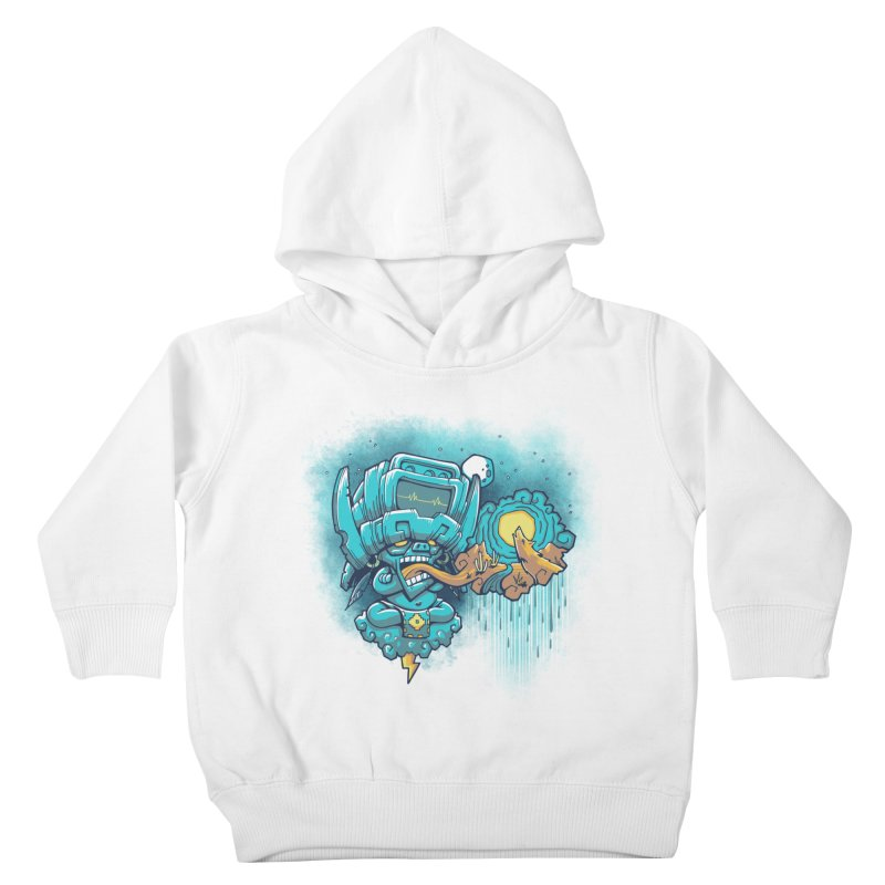 Cocijo's 925 Kids Toddler Pullover Hoody by chumpmagic's Artist Shop