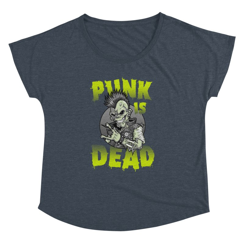 Punk Is Dead   by chumpmagic's Artist Shop