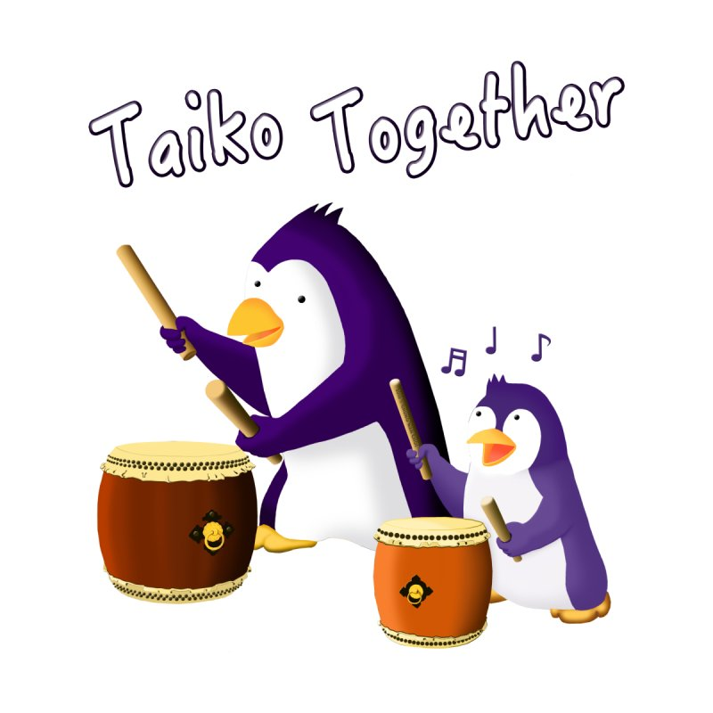 """Taiko Together"" by Chung's Musical Penguins"