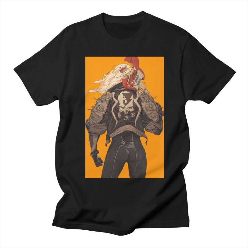 Dismantle Men's Regular T-Shirt by Chun Lo's Artist Shop
