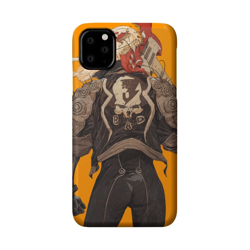 Dismantle Accessories Phone Case by Chun Lo's Artist Shop