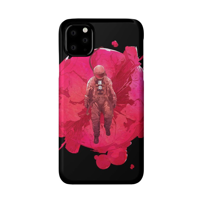 The World Accessories Phone Case by Chun Lo's Artist Shop