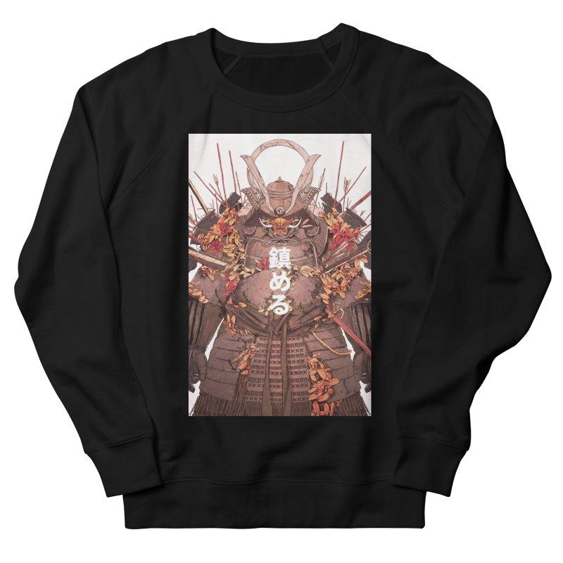 Pacify Women's Sweatshirt by Chun Lo's Artist Shop