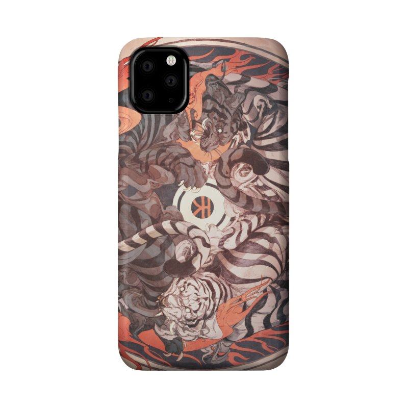 Strife Accessories Phone Case by Chun Lo's Artist Shop