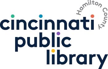 Cincinnati & Hamilton County Public Library Store Logo