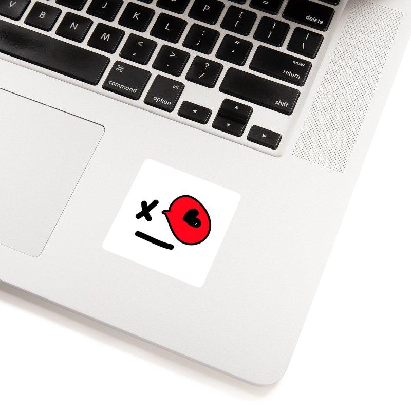 XO XO Accessories Sticker by cindyshim's Artist Shop