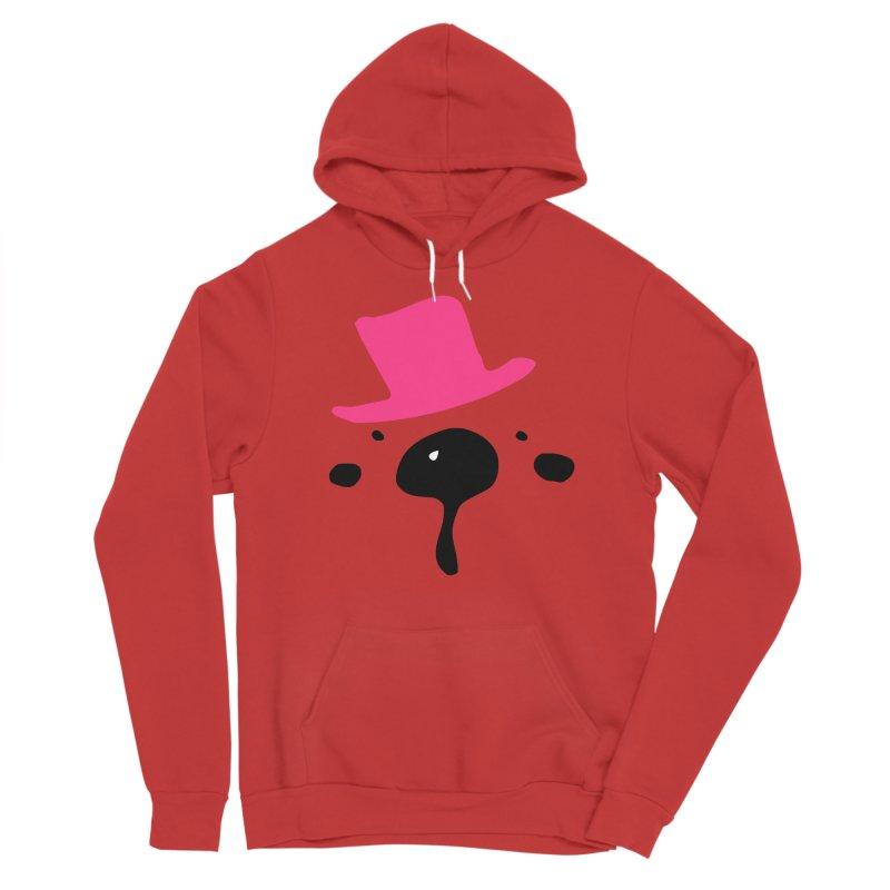 Panda Bear Women's Pullover Hoody by cindyshim's Artist Shop