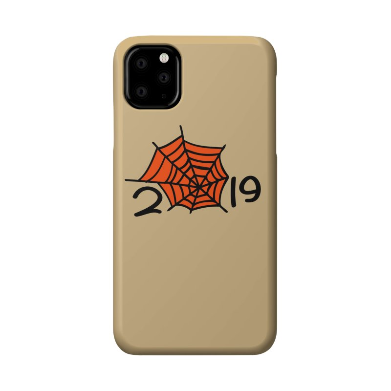 2019 spider web Accessories Phone Case by cindyshim's Artist Shop