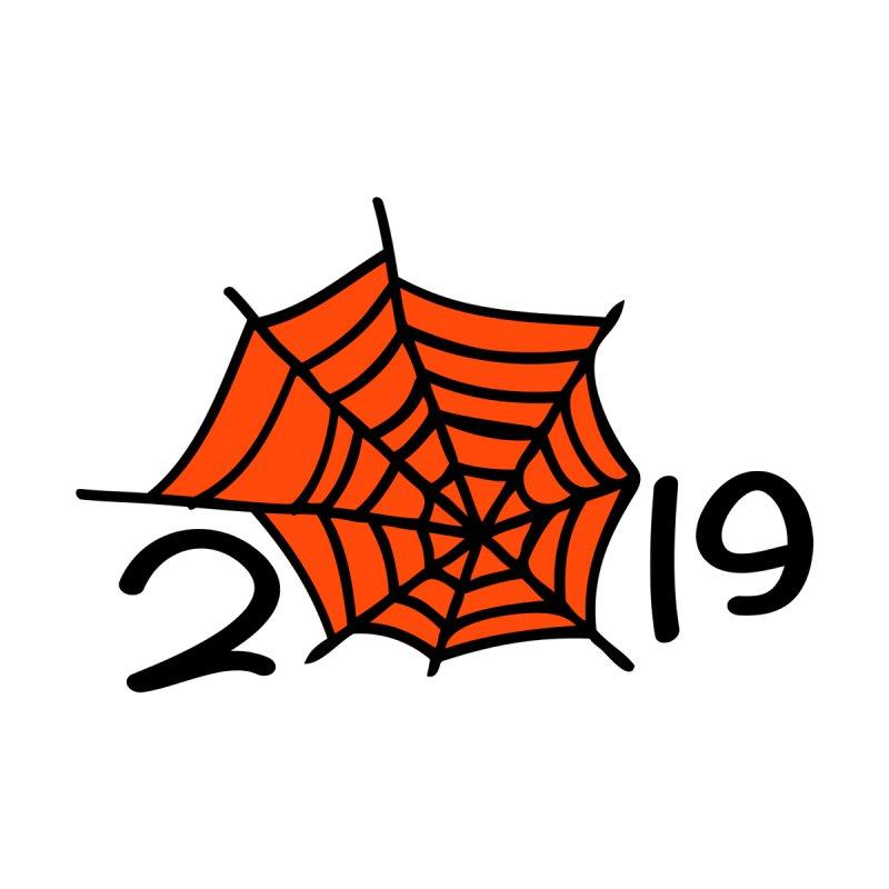 2019 spider web by cindyshim's Artist Shop