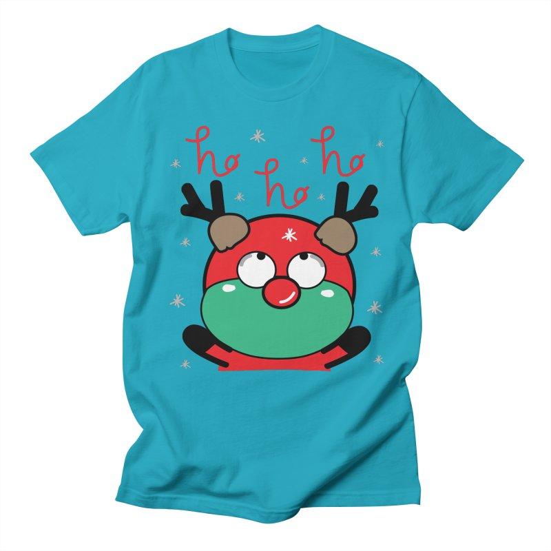 CoCo ho ho ho Men's Regular T-Shirt by cindyshim's Artist Shop