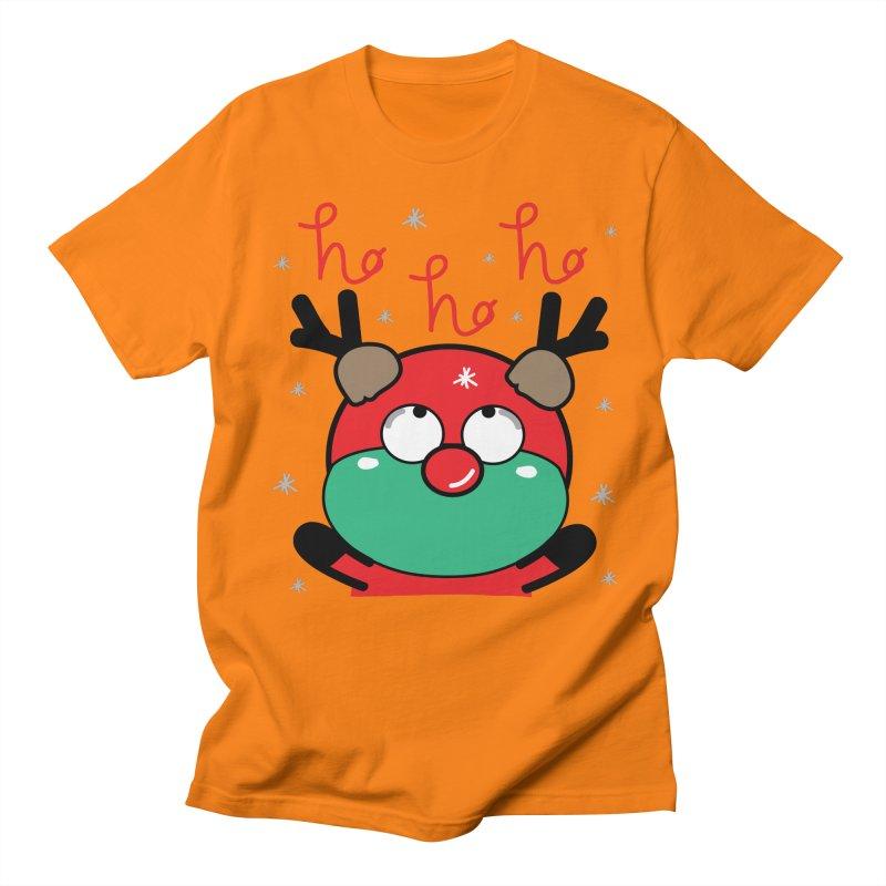 CoCo ho ho ho Women's Regular Unisex T-Shirt by cindyshim's Artist Shop