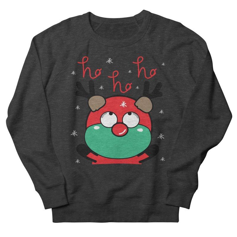 CoCo ho ho ho Women's French Terry Sweatshirt by cindyshim's Artist Shop
