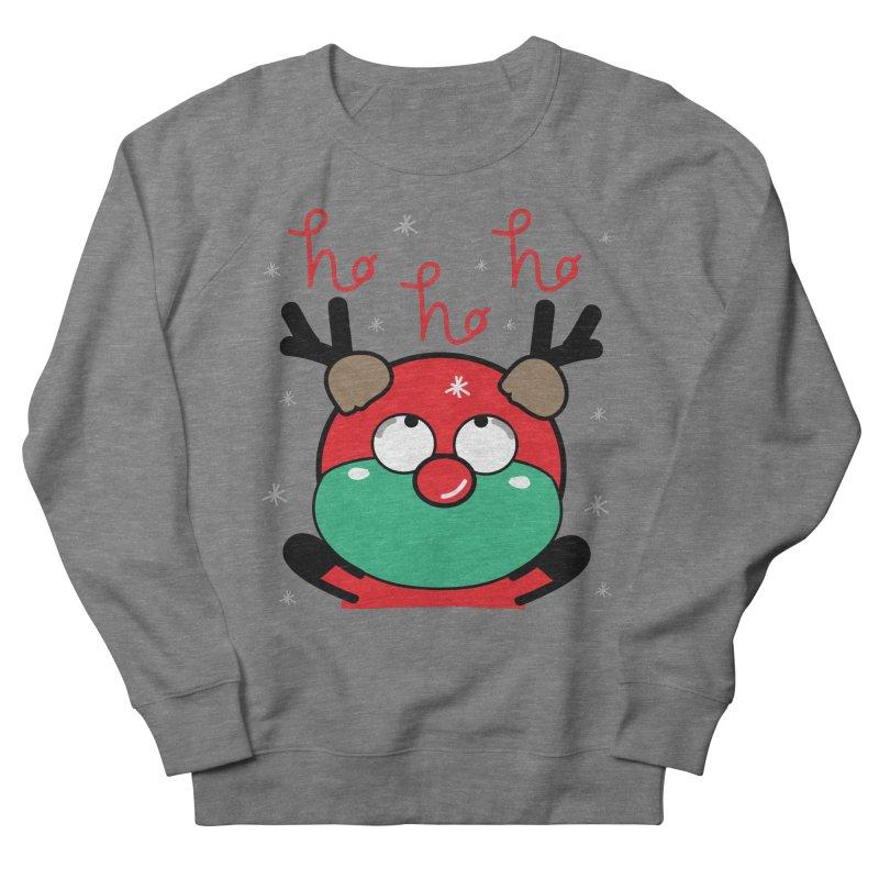 CoCo ho ho ho Men's French Terry Sweatshirt by cindyshim's Artist Shop