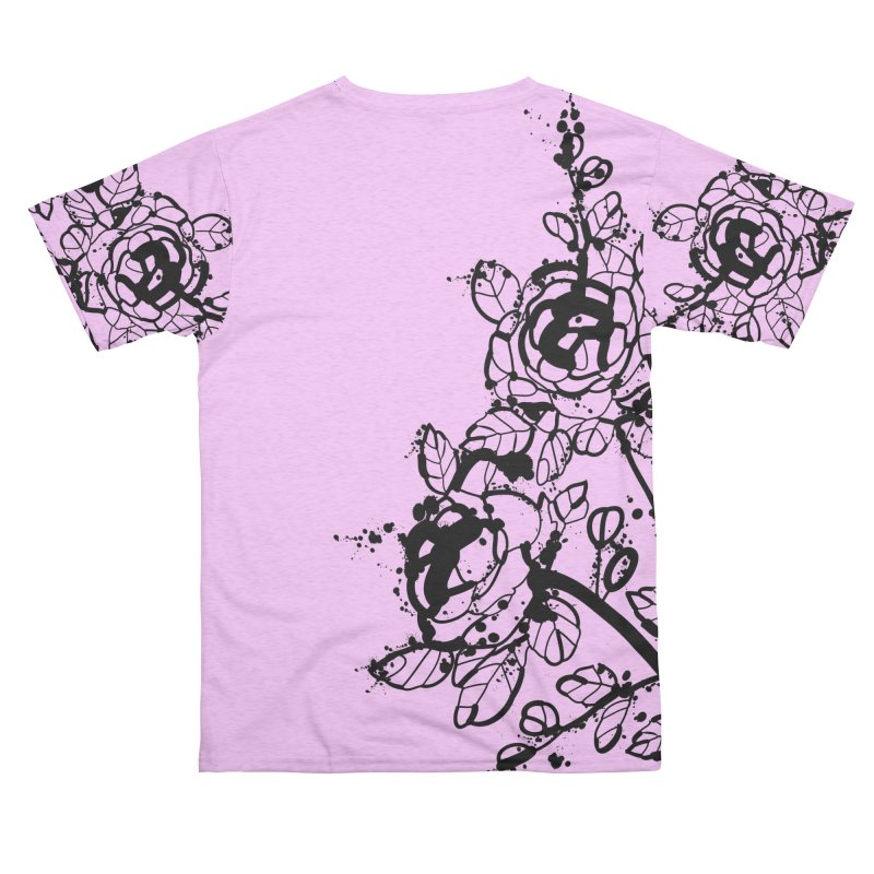 The roses Women's Cut & Sew by cindyshim's Artist Shop