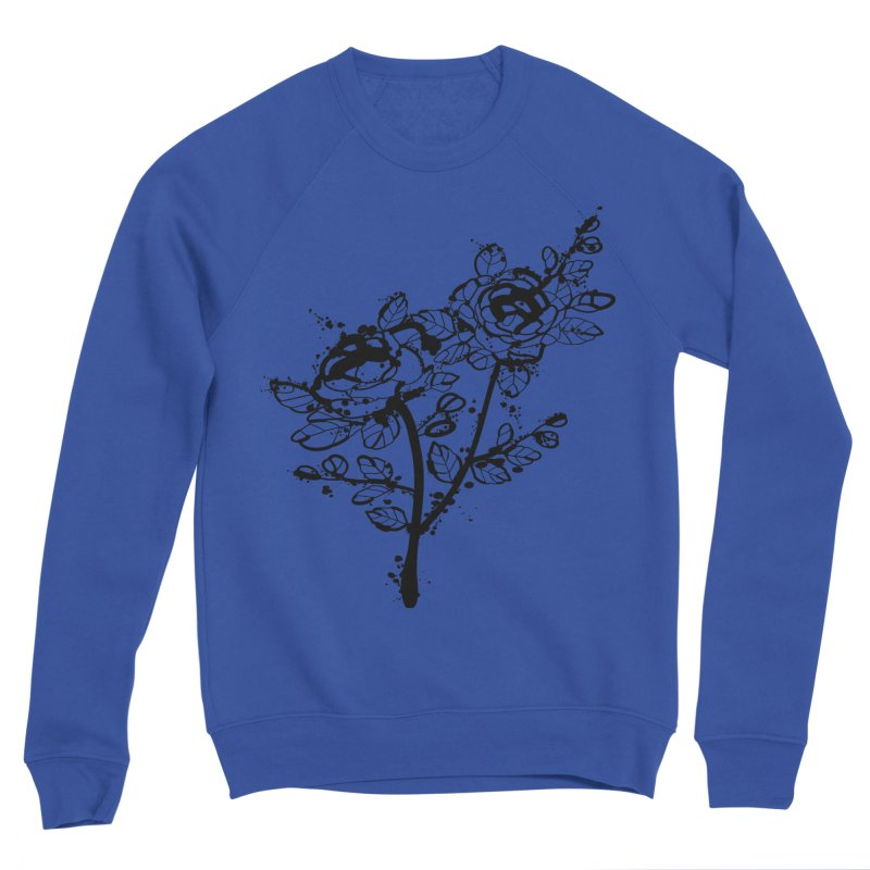 The roses Women's Sweatshirt by cindyshim's Artist Shop