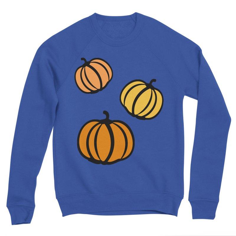Pumpkins Women's Sweatshirt by cindyshim's Artist Shop