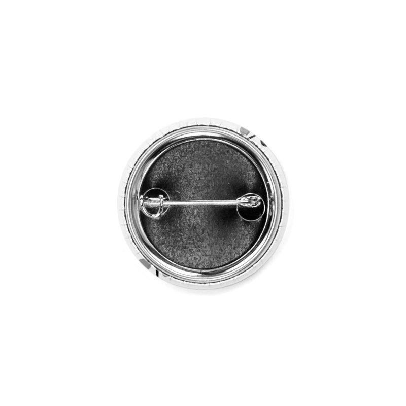 bubbles stripe pattern 1 Accessories Button by cindyshim's Artist Shop