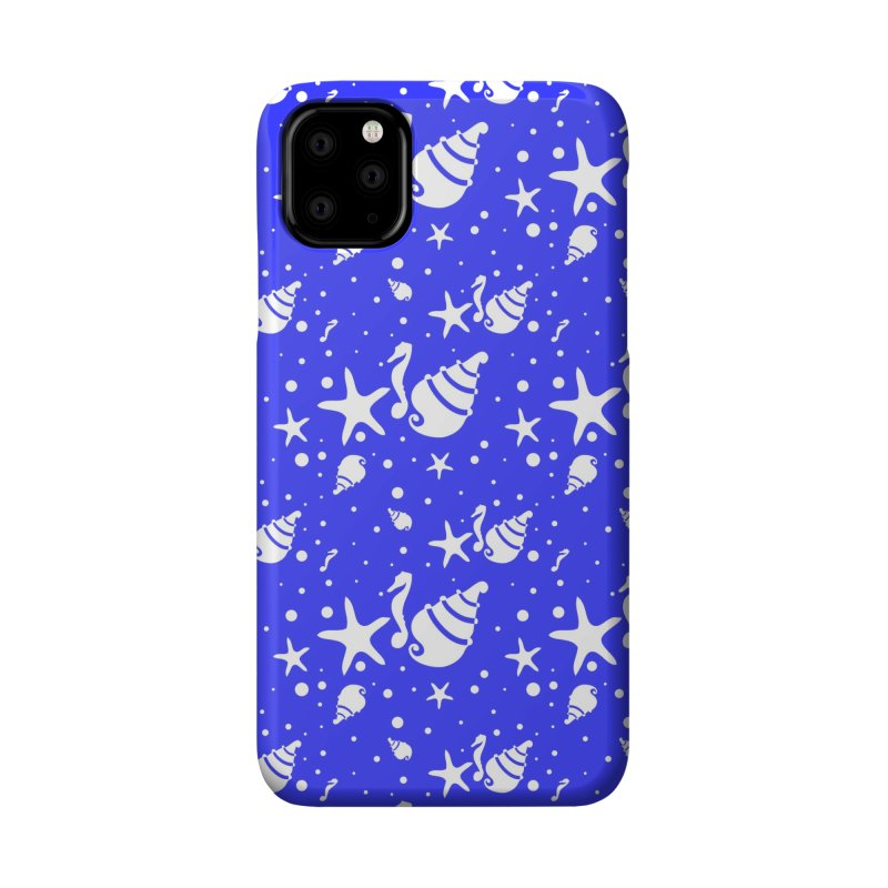 Underwater world Accessories Phone Case by cindyshim's Artist Shop