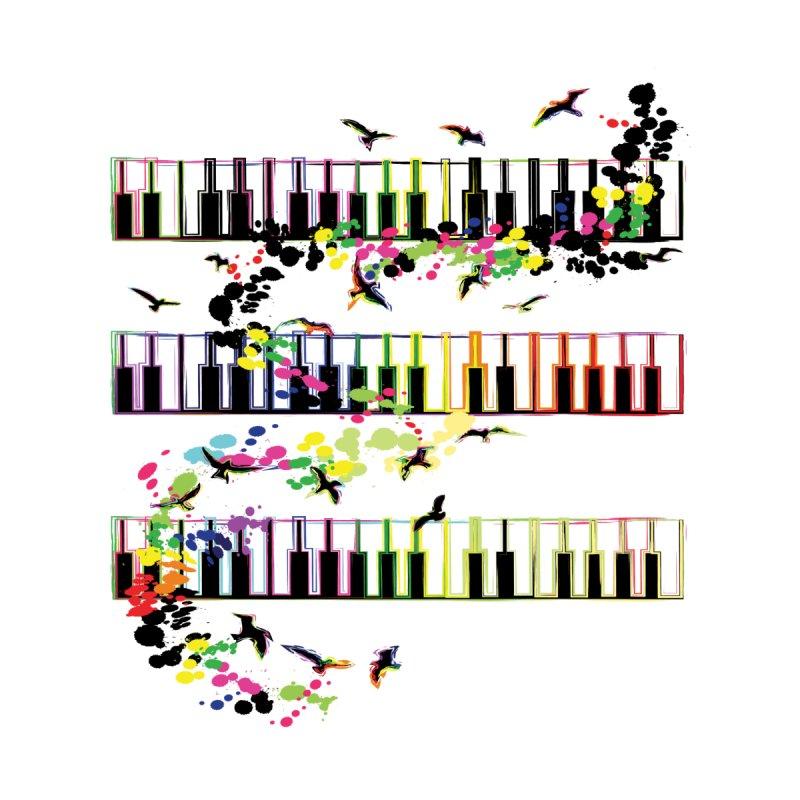 Song birds   by cindyshim's Artist Shop