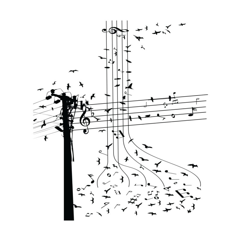 Morning song birds   by cindyshim's Artist Shop