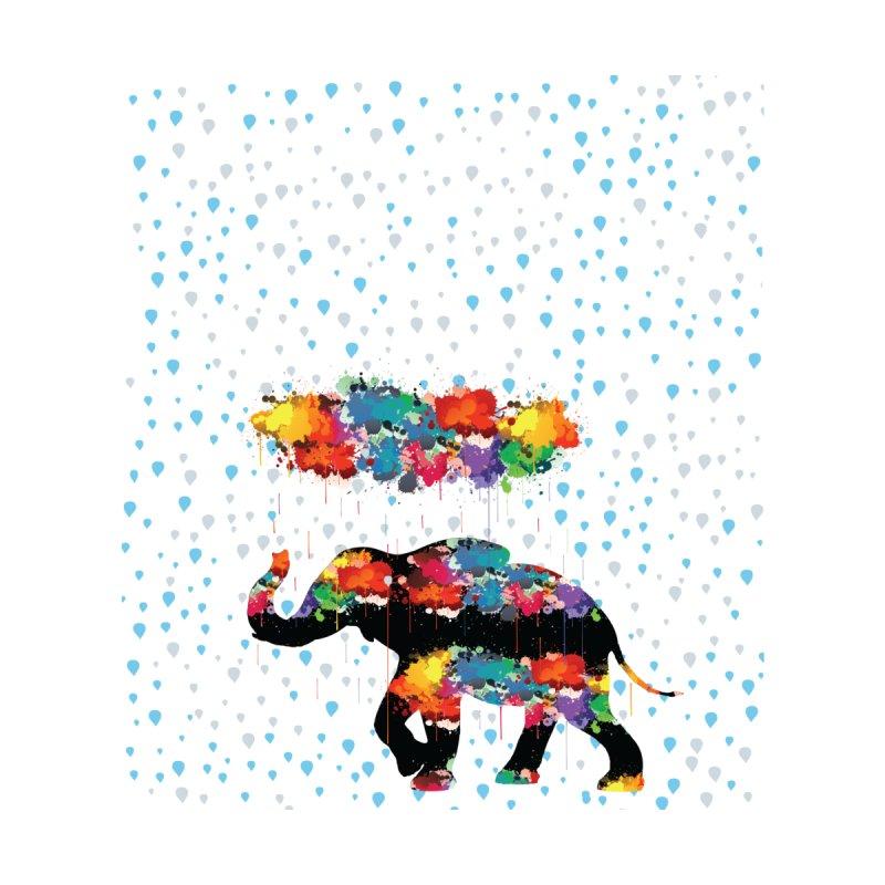 I love rain by cindyshim's Artist Shop