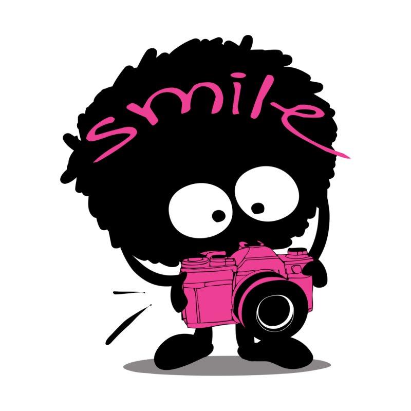 Smile   by cindyshim's Artist Shop