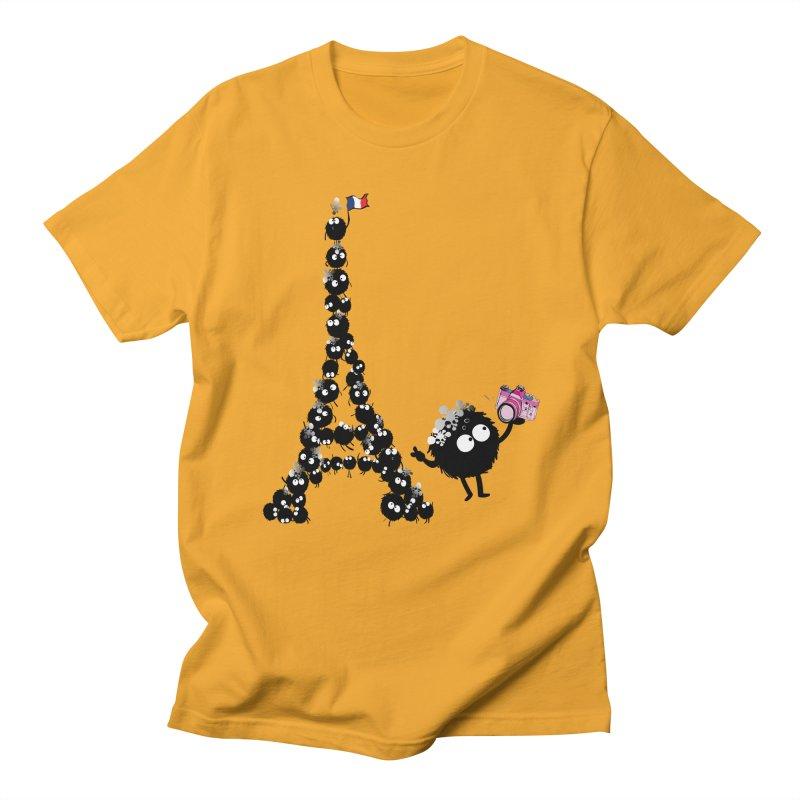 Selfie from Paris   by cindyshim's Artist Shop