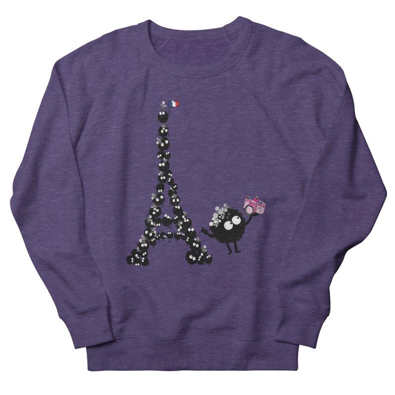 Selfie from Paris Women's Sweatshirt by cindyshim's Artist Shop
