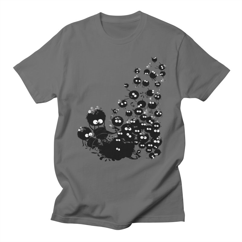 Big family Men's T-Shirt by cindyshim's Artist Shop