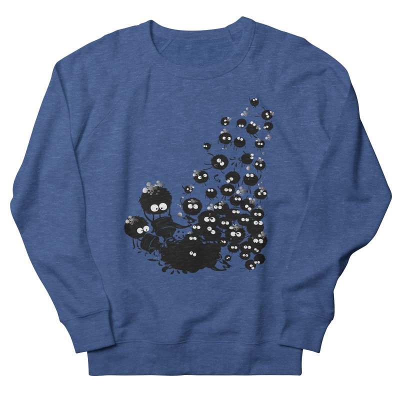 Big family Men's Sweatshirt by cindyshim's Artist Shop