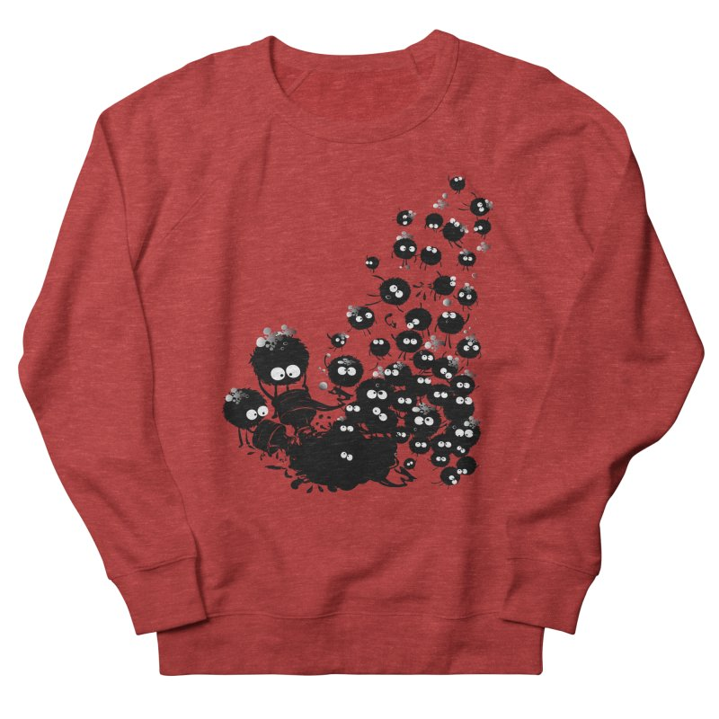 Big family Men's Sweatshirt by cindyshim's Artist Shop