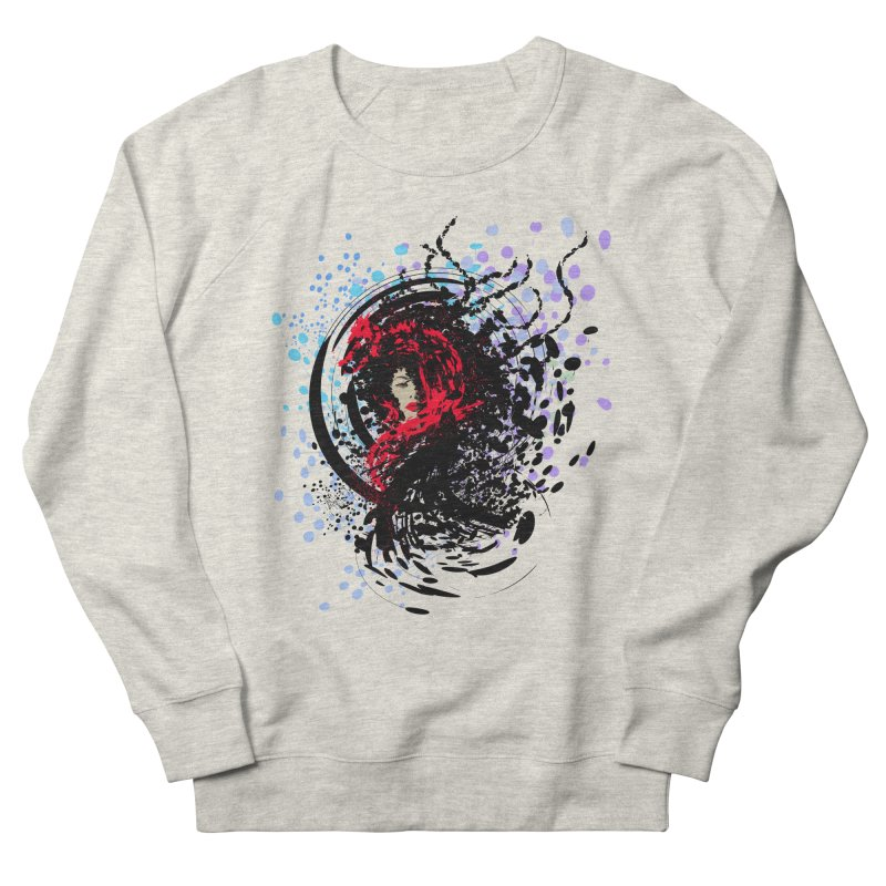 Foxy Men's Sweatshirt by cindyshim's Artist Shop