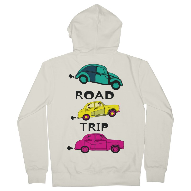 Road trip Men's  by cindyshim's Artist Shop
