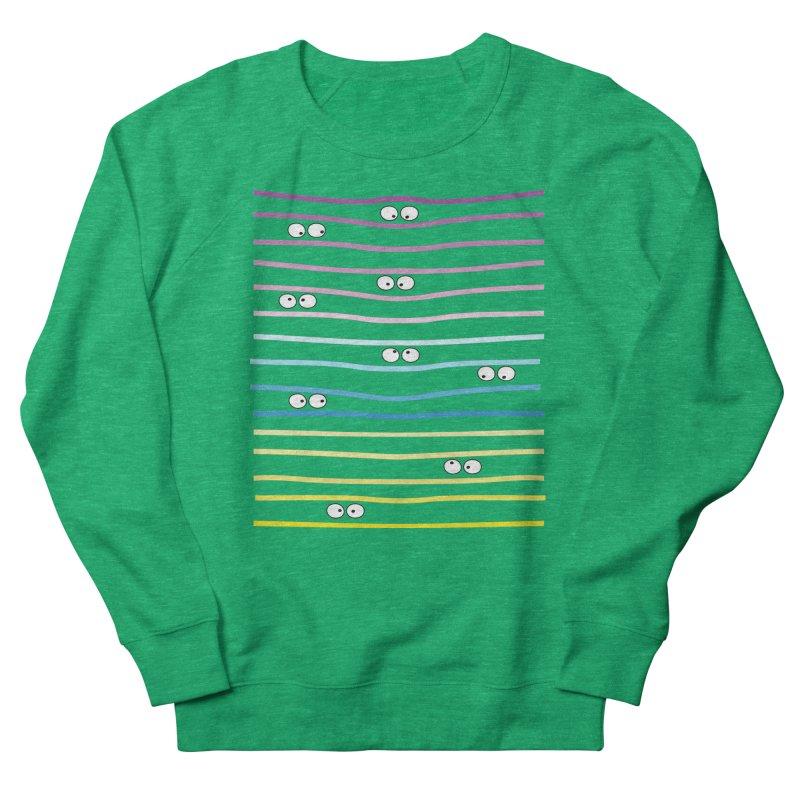 Watching you Women's Sweatshirt by cindyshim's Artist Shop