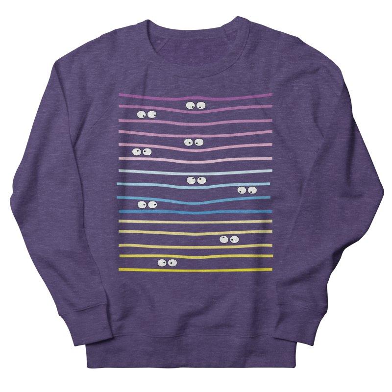 Watching you Men's Sweatshirt by cindyshim's Artist Shop