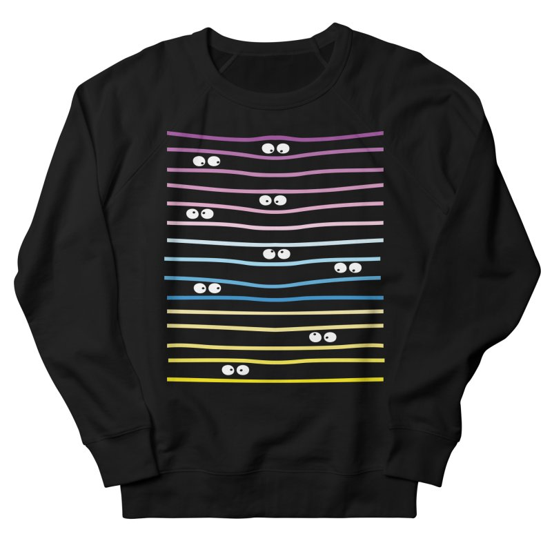 Watching you Men's Sweatshirt by cindyshim's Artist Shop