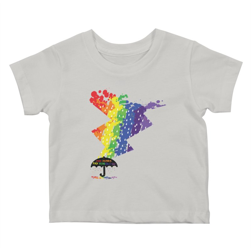 No rain no rainbow   by cindyshim's Artist Shop