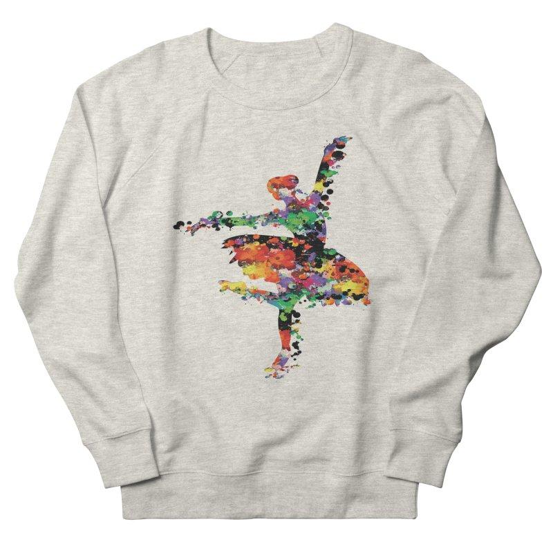 splash ballerina   by cindyshim's Artist Shop