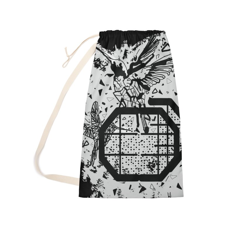 Save the birds Accessories Laundry Bag Bag by cindyshim's Artist Shop