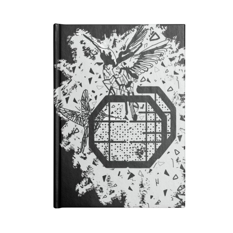 Save the birds Accessories Notebook by cindyshim's Artist Shop