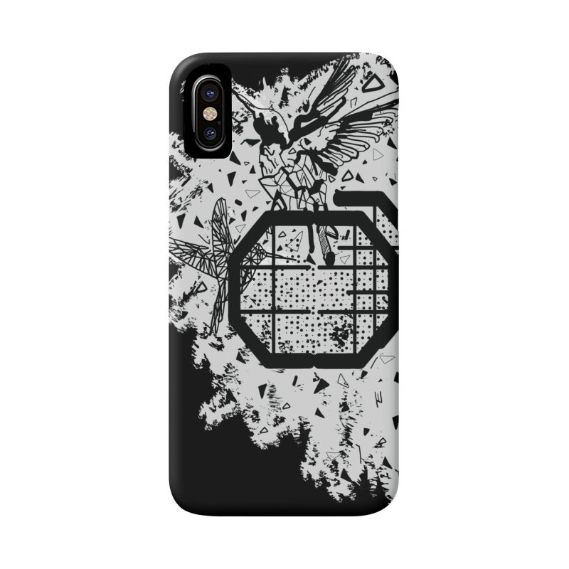 Save the birds Accessories Phone Case by cindyshim's Artist Shop