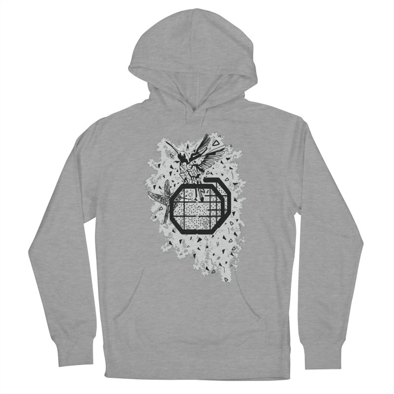 Save the birds Women's Pullover Hoody by cindyshim's Artist Shop