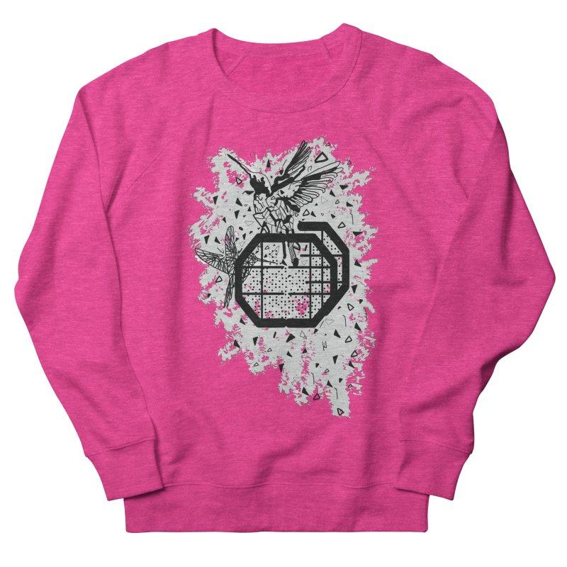 Save the birds Women's French Terry Sweatshirt by cindyshim's Artist Shop