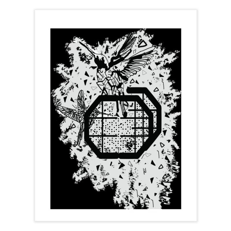 Save the birds Home Fine Art Print by cindyshim's Artist Shop